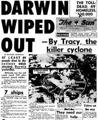 cyclone tracy paper