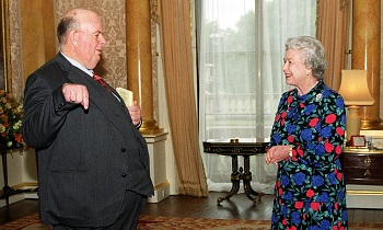 les murray and queen
