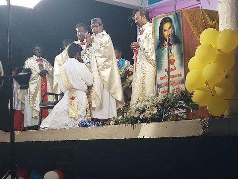 msc indian ordination 2